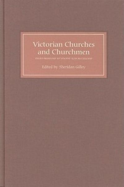 Victorian Churches and Churchmen
