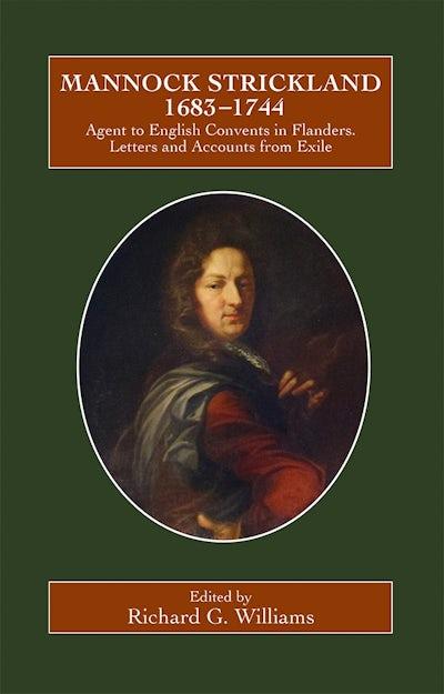 Mannock Strickland (1683-1744)