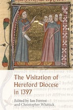 The Visitation of Hereford Diocese in 1397
