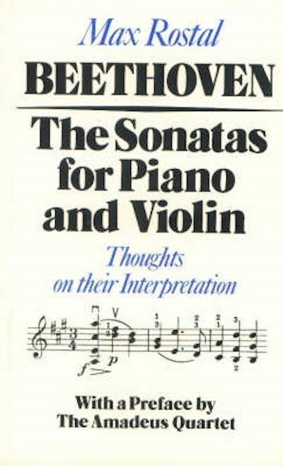 Beethoven: The Sonatas for Piano and Violin