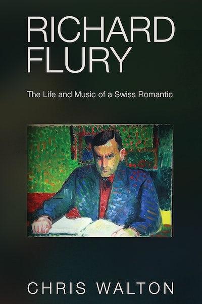 Richard Flury