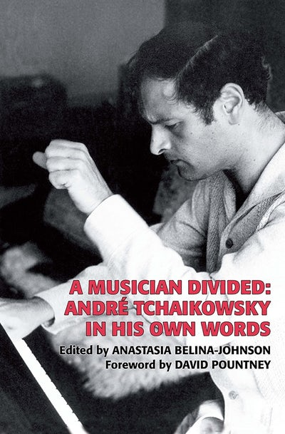 A Musician Divided