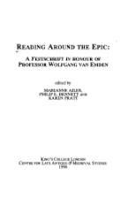 Reading around the Epic
