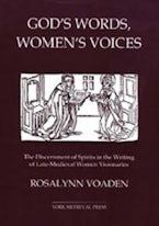 God's Words, Women's Voices