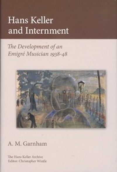 Hans Keller and Internment