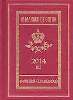 Almanach de Gotha 2014