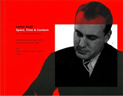 Lester Beall: Space, Time, & Content