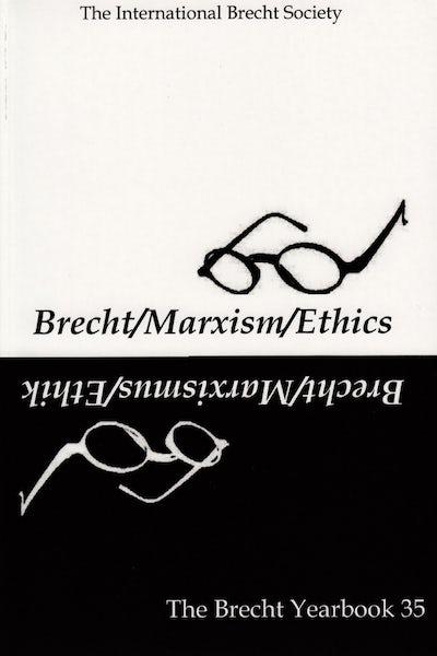 The Brecht Yearbook / Das Brecht Jahrbuch 35