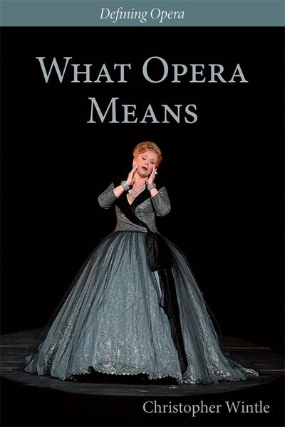 What Opera Means