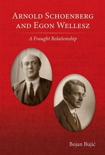 Arnold Schoenberg and Egon Wellesz