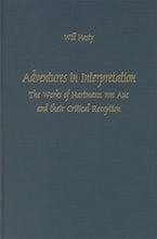 Adventures in Interpretation