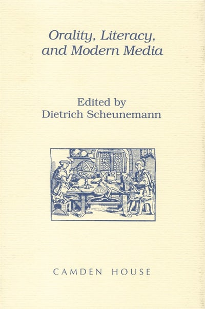 Orality, Literacy, and Modern Media