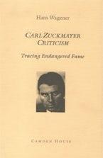 Carl Zuckmayer Criticism
