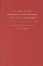 Beyond Atonement