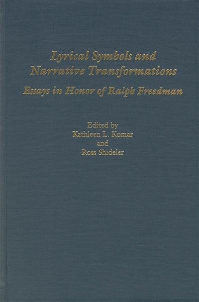 Lyrical Symbols and Narrative Transformations