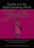 Goethe and the English-Speaking World