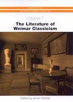 The Literature of Weimar Classicism