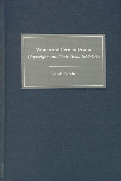 Women and German Drama