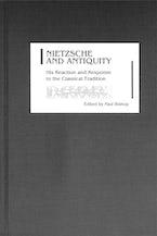 Nietzsche and Antiquity
