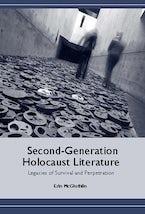Second-Generation Holocaust Literature