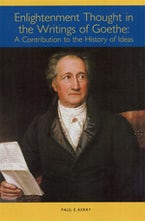 Enlightenment Thought in the Writings of Goethe