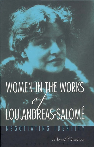 Women in the Works of Lou Andreas-Salomé
