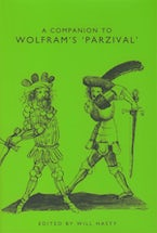 A Companion to Wolfram's Parzival