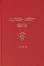 Fifteenth-Century Studies 36
