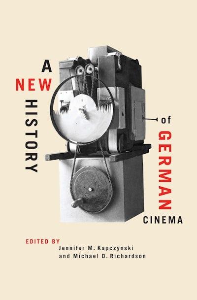 A New History of German Cinema