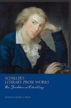 Schiller's Literary Prose Works