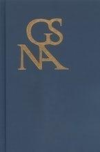 Goethe Yearbook 19