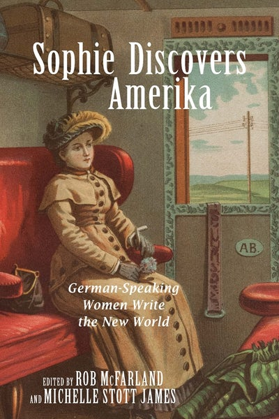 Sophie Discovers Amerika