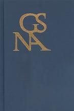 Goethe Yearbook 21