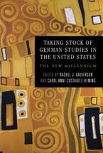 Taking Stock of German Studies in the United States