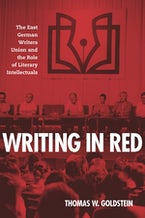 Writing in Red