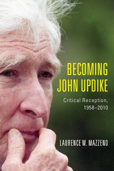 Becoming John Updike