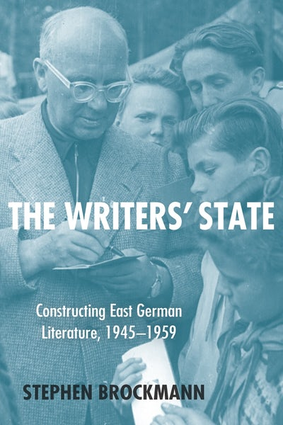 The Writers' State