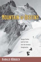 Mountain of Destiny