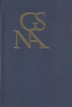 Goethe Yearbook 24