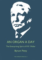 An Organ a Day