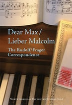 Dear Max/Lieber Malcolm