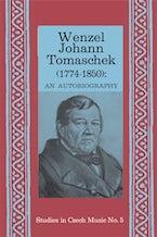 Wenzel Johann Tomaschek (1774-1850)