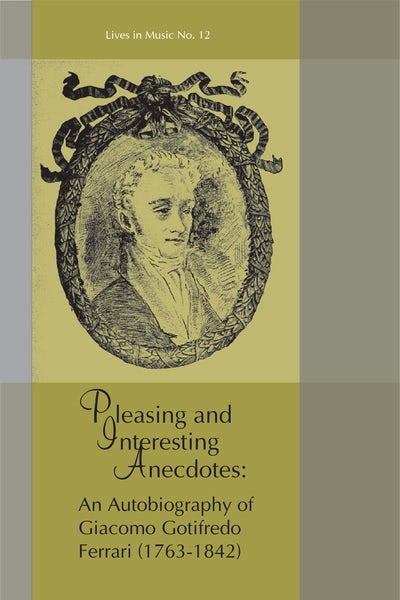Pleasing and Interesting Anecdotes