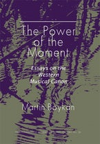 The Power of the Moment
