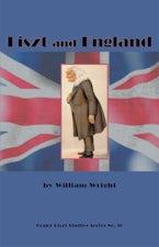 Liszt and England