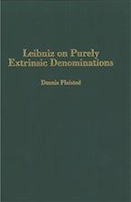 Leibniz on Purely Extrinsic Denominations
