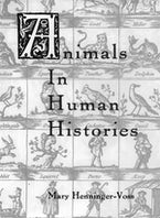 Animals in Human Histories