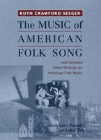 The Music of American Folk Song