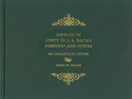Aspects of Unity in J. S. Bach's Partitas and Suites