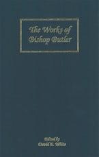 The Works of Bishop Butler